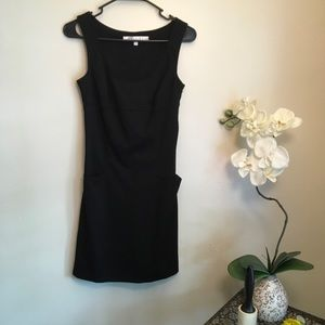 💋Studio M Petite Black Dress